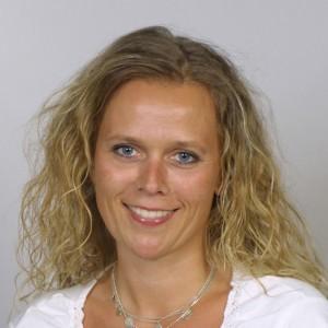 Marit Kvalvåg Pettersen.