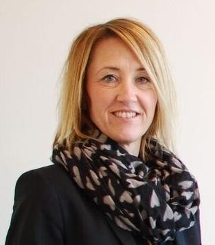 Kari Bunes, direktør i Emballasjeforeningen.