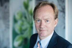 Eirik Oland i Grønt Punkt Norge tok initiativet til FuturePack.