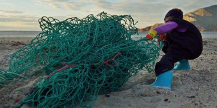 Formålet med forskningen er å øke kunnskapen om plast i havet-